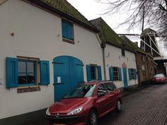 Het Anton Pieck museum in Hattem