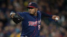 #MLB: Medias Rojas adquieren al Quisqueyano Fernando Abad en cambio con Minnesota