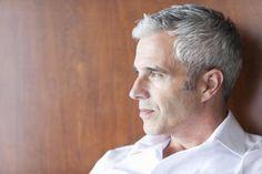 Transplantation of Graying or Gray Hair
