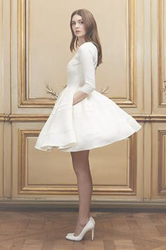 Delphine Manivet : Bride