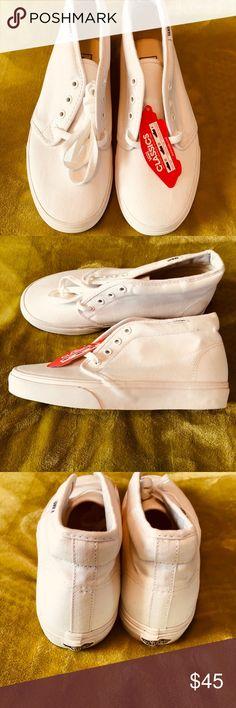 3177b9e59f VANS chukka boot white different sizes unisex NEW ( no box ) VANS chukka  boot white