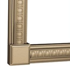 Moen MS3072AZ Mirrorscapes 3000 Series Mirror Frame 6Foot Straight Antique Bronze * Read more at the image link.