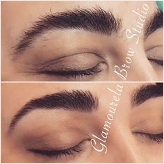 Who loves thick brows??? ❤️❤️❤️❤️❤️❤️ #brows #browgoals #browshaping #browexpert #browstudio #nyc #manhattan #eyebrows #eyebrowwaxing #eyebrowqueen #thickbrows #nycbrowartist #browgame #browlove #archaddicts #browmaster #browart #browsarethenewblack #browsmatter #browsoftheday #browsfordays #glamourelabrowstudio #glamourelalovesyou