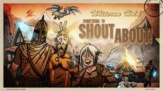Steam Summer Getaway Sale: The Elder Scrolls V: Skyrim.
