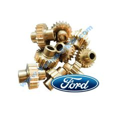 Brass Gear for Ford Mondeo 1201317 Electric Seat Height Adjuster Unit