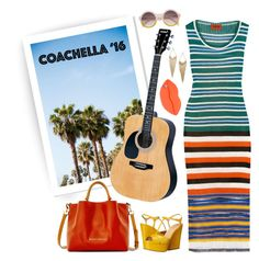 """""""Lyric"""" by savvy-maven ❤ liked on Polyvore featuring Missoni, Sergio Rossi, Dooney & Bourke, Jules Smith and STELLA McCARTNEY"""