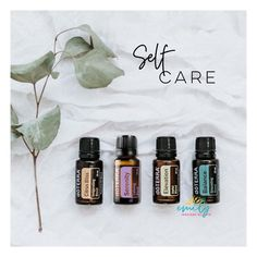 I want to take a moment to chat a little about S E L F Doterra Calming Blend, Doterra Serenity, Doterra Essential Oils, In This Moment, Check