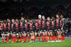 UBB - Stade Toulousain à Bordeaux