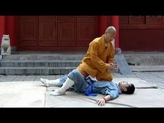 Shaolin Kong fu Secret Acupressure combat (mi zong dian xue)
