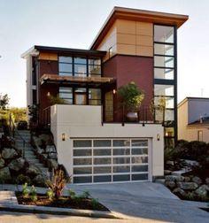 modern architectural house design | Contemporary Home Designs ...