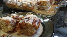Ive been making this Cinnamon Swirl Bake for a while now, and it& really good, but recently I& started adding apples to the cinnamon sw. Apple Coffee Cakes, Sourdough Recipes, Sourdough Bread, Pork Tenderloin Recipes, Pork Chops, Tomato Cream Sauces, Steak Butter, Sprout Recipes, Fermented Foods
