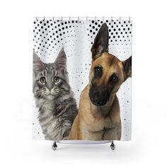 Voici ce que je viens d Sphynx, Sculptures, Etsy, Animals, Dog Cat, Curtains, Shower, Amigos, Impressionism