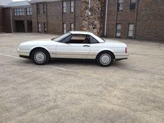 For Sale: 1991 Cadillac Allante | RacingJunk.com