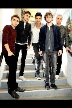 Love these guys so much! The Wanted are just too funny when there together! I Love Music, Music Is Life, Dawn O'porter, Nights Lyrics, Katherine Jenkins, Tom Parker, Strictly Come Dancing, Love Your Life, Celebs