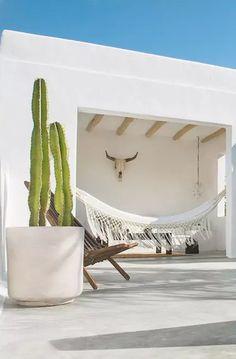 THE TRAVEL FILES: CASA IMPALA ON HOLBOX ISLAND, MEXICO