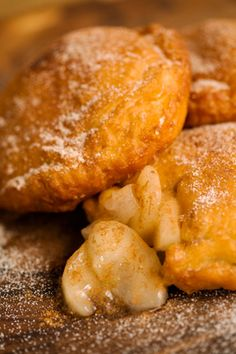 Fried Apple Pies at PaulaDeen.com