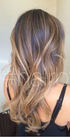 Bayalage ombre by jaclyn