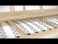 Merveilleux DIY HOW TO REPAIR SAGGING COUCH SOFA SPRINGS. EASY TRICK!   YouTube