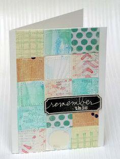 blog de laury55: Collage card