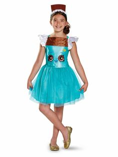 check out shopkins cheeky chocolate classic girls costume wholesale