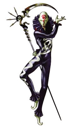 Macabre as he appears in Persona 5 Royal Comic Character, Game Character, Character Concept, Concept Art, Fantasy Character Design, Character Design Inspiration, Jojo Stands, Le Clan, Alternative Comics