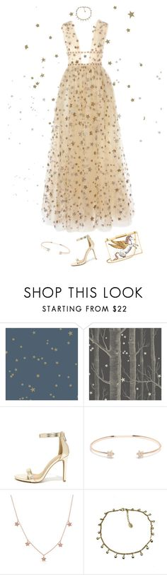 """""""Untitled #1161"""" by clothes-wise ❤ liked on Polyvore featuring Cole & Son, LULUS, Anne Sisteron, Zara Taylor and Aspinal of London"""