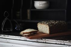 Wholehearted Eats : The Unbelievable Bread