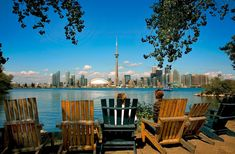 Travel Your Province This Summer - Ontario is a destination all its own, offering adventure, culture, entertainment and so much more. Plan to vacation right here in your own backyard and discover all that Ontario has to offer. Visit Toronto, Toronto Ontario Canada, Quebec, Ottawa, Montreal, Road Trip, Toronto Island, Toronto Skyline, Vacation
