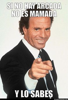 Spanish singer/songwriter Julio Iglesias turns 71 today - he was born in His duo with Willie Nelson, To All the Girls I've Loved Before in 1984 was a giant world wide hit. Real Estate Quotes, Real Estate Humor, Real Estate Tips, New Memes, Funny Memes, Hilarious, Memes Humor, Image Maker, Mortgage Humor