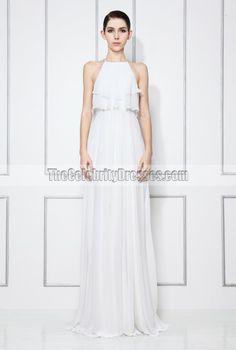 Jennifer Love Hewitt Red Carpet Dress Academy Country Music Awards Dresses - TheCelebrityDresses