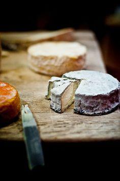 vrijdagvrij: Kerst met kaas