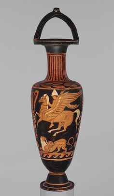 Attributed to the Ixion Painter: Bail-amphora (jar) (06.1021.240) | Heilbrunn Timeline of Art History | The Metropolitan Museum of Art