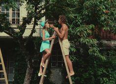 Le genou de Claire (Claire's Knee) | Eric Rohmer | 1970