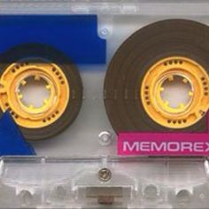 Cassette tapes! Throw back must have! How else could u record ur favorite songs from the friday night countdown!?? And then memorize the words rewind-play-pause-write....lol