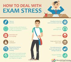 Now college students can deal with their exam stress easily. Just read these points which are given here: https://www.bookmyessay.com