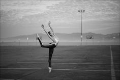 Juliet - Santa Monica Beach, Los AngelesFollow the Ballerina Project on Facebook, Instagram, YouTube, Twitter & PinterestFor information on purchasing Ballerina Project limited edition prints.