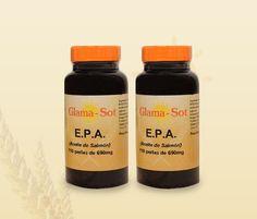 Fuente de Omega 3 y reductor del colesterol. Descubre el Aceite de Salmón $7.1€