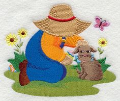 Machine Embroidery Designs at Embroidery Library! Machine Embroidery Projects, Free Machine Embroidery Designs, Quilting Projects, Quilting Designs, Wool Applique Patterns, Applique Quilts, Quilt Patterns, Embroidery Sampler, Embroidery Applique