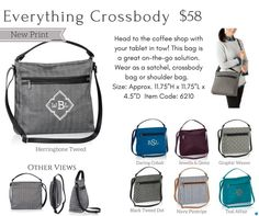 Shop for Thirty-One Purses. Whether you're looking for fun, beautiful, sassy, or functional, Thirty-One purses have you covered!  Melissa Fietsam, Ind. Senior Executive Director at Thirty-One Gifts  www.buymybags.com  #31bag #31bags #thirtyone #thirtyonegifts #Paris #SlingBackBag #SwapItPocket #OrganizingShoulderBag #MidwayHobo #ExplorerCrossbody #FashionGames #MilesOfStyles