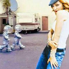 Madonna - Remixed & Revisited #Madonna, #RemixedRevisited
