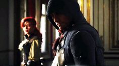 cool Assassin's Creed Unity 101 Trailer