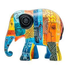 Psycho Elephant Antropofagico Tropical - Fernando Guimaraes - Florianapolis 2015