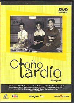 Akibiyori. Otoño tardío [Vídeo] / Yasujiro Ozu. Ficha artístico-técnica: http://www.filmaffinity.com/es/film296295.html Signatura: CINE (ARQ) 144   Na biblioteca: http://kmelot.biblioteca.udc.es/record=b1374517~S1*gag
