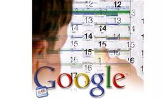 Planifícate con Google Calendar