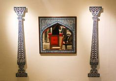 """BHAITT"", Contemporary and unique Furniture Design Exhibition By Coalesce Design Studio + Zaid Hameed at Koel Gallery , Karachi"