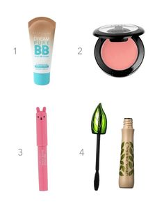 Best drugstore starter make-up for tweens and teens