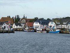 Hiddensee, Ostsee, Insel, Rügen