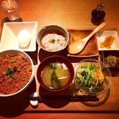"""和食が食べたい時はここ!渋谷・表参道の""""コスパ最強の和食ランチ""""5選2016"""