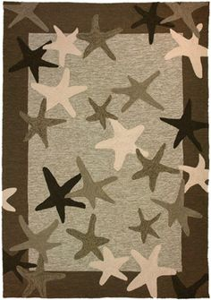 this is an area rug..perfect for my beach condo!
