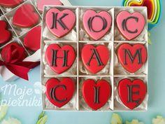 Valentine's Day Valentine Cookies, Valentines Day, Dear Friend, Hearts, Lettering, Valentine's Day Diy, Drawing Letters, Valentine Words, Valentines